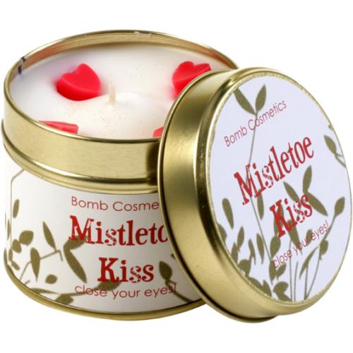 Bomb Cosmetics: Candle - Mistletoe Kiss