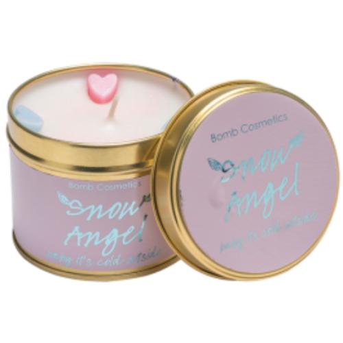 Bomb Cosmetics: Candle - Snow Angel