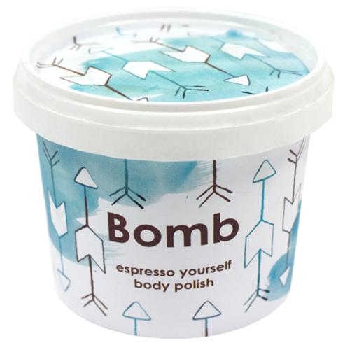 Bomb Cosmetics: Body Scrub - Espresso Yourself