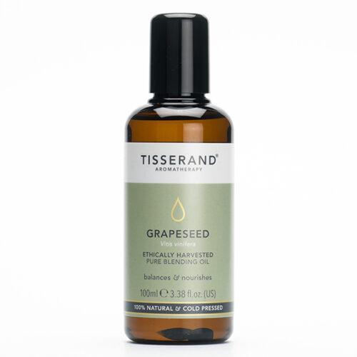 Tisserand: Pure Blending Base Oil - Grapeseed