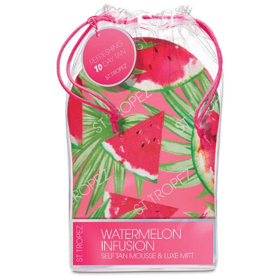 St Tropez: Self Tan Watermelon Kit