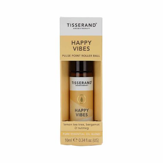 Tisserand: Happy Vibes Roller Ball