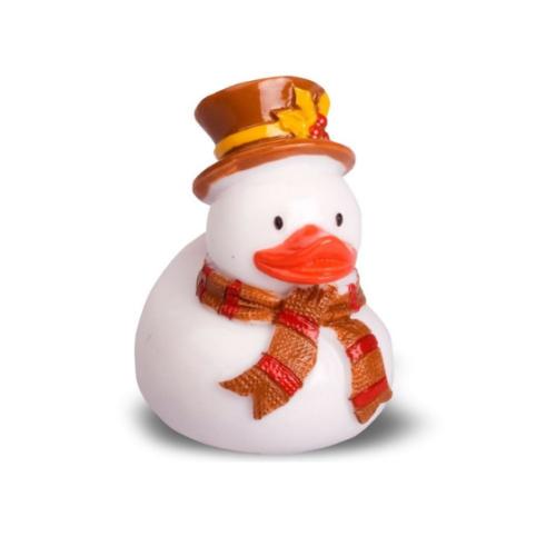 Mad Beauty: Festive Snowman Lip Gloss