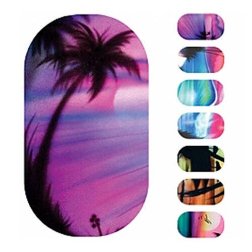 Minx: Tahiti Sweetie - M.I.S.S.